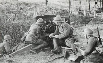 Image result for french 25mm anti tank gun